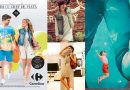 O calatorie a culorilor estivale cu noua colectie de vara Tex, disponibila exclusiv la Carrefour