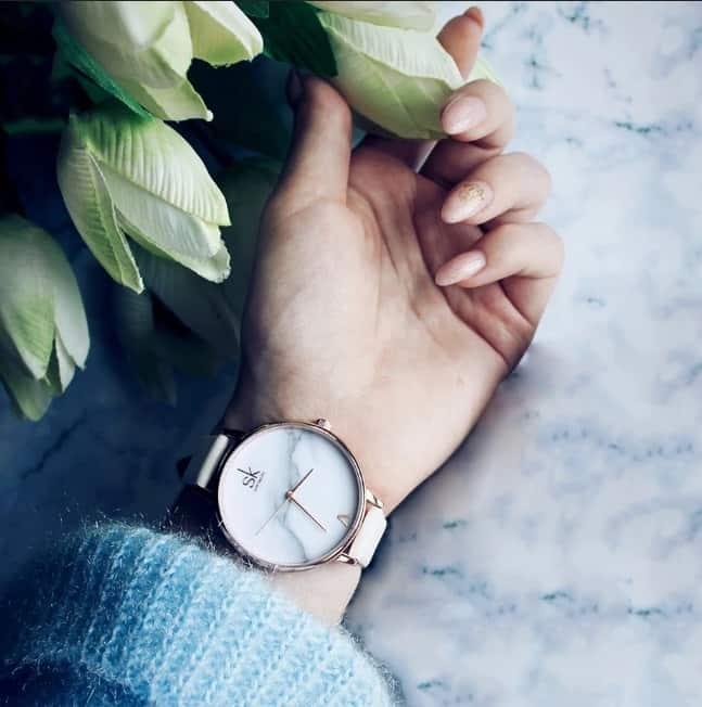 reguli de asortare a ceasului la tinuta pe care o porti