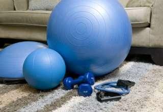Sase sfaturi pentru sala de fitness perfecta pentru acasa